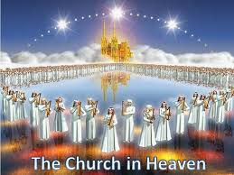 church in heaven