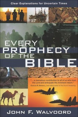 EVERY PROPHECY