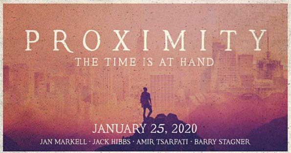 0 0 PROXIMITY CONFERENCE